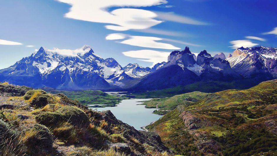 du lịch tết Torres del Paine