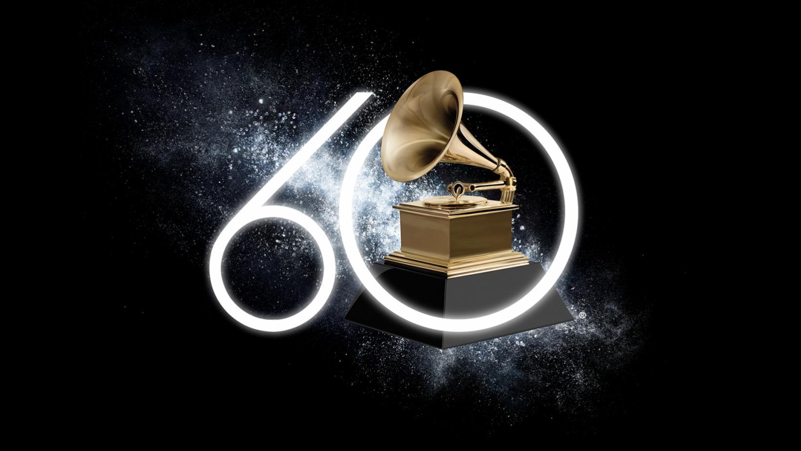 giải Grammy 2018