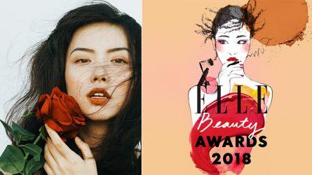 [ELLE BEAUTY AWARDS 2018] Hà Trúc review sản phẩm dưỡng mắt & kem chống nắng