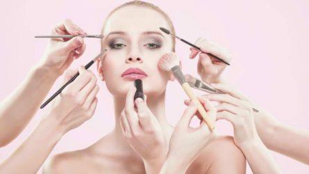 5 thao tác tạo phần nền che khuyết điểm hoàn hảo cho da mụn