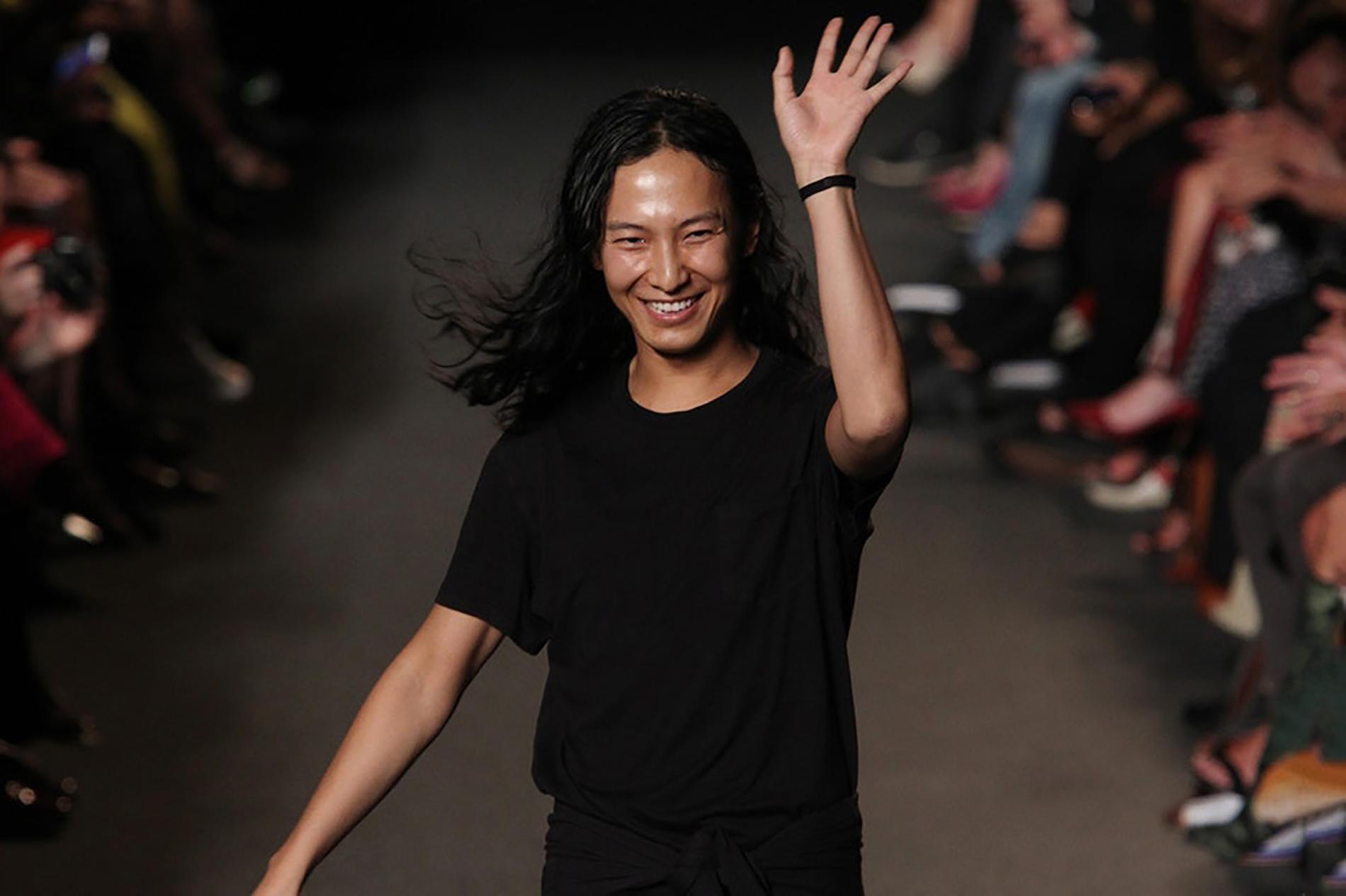 Alexander Wang tuyên bố rời khỏi Tuần lễ Thời trang New York