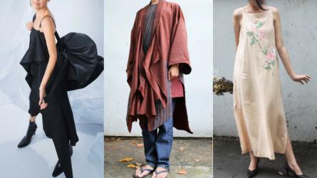 13 thương hiệu thời trang thiết kế tại Sài Gòn cần biết để mua sắm đồ Tết