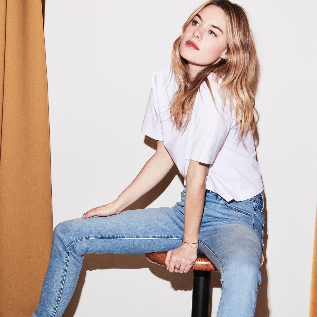 Săn lùng 12 thương hiệu quần Jean ''vạn người mê''