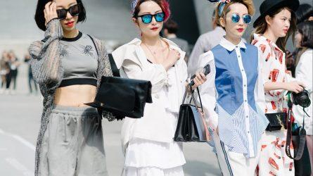 11 blogger thời trang Hàn Quốc bạn sẽ không muốn bỏ lỡ trên Instagram