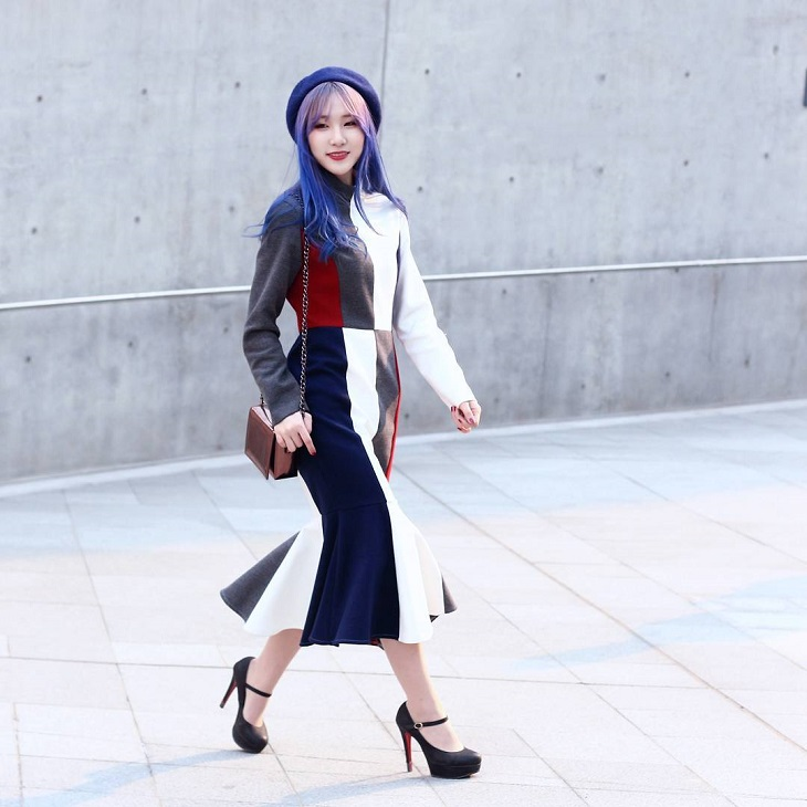 Những blogger thời trang Hàn Quốc bạn sẽ không muốn bỏ lỡ trên Instagram