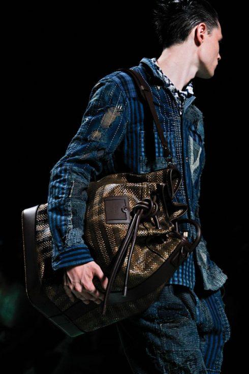 3 cột mốc lịch sử của Kim Jones tại Louis Vuitton