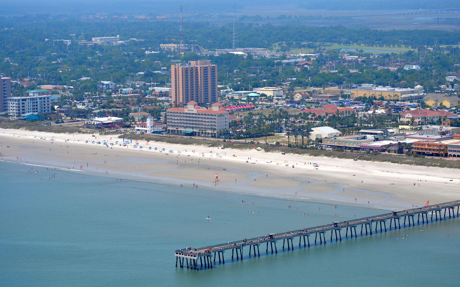 Jacksonville 4
