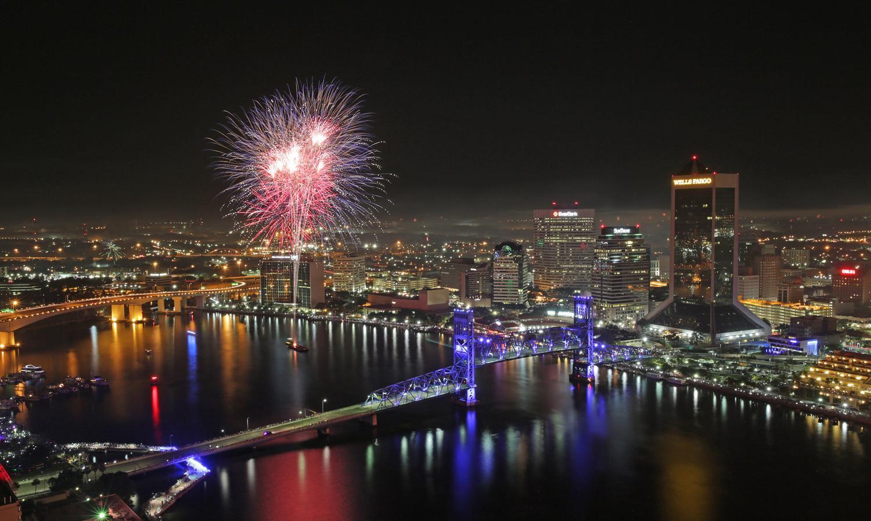 Jacksonville 7