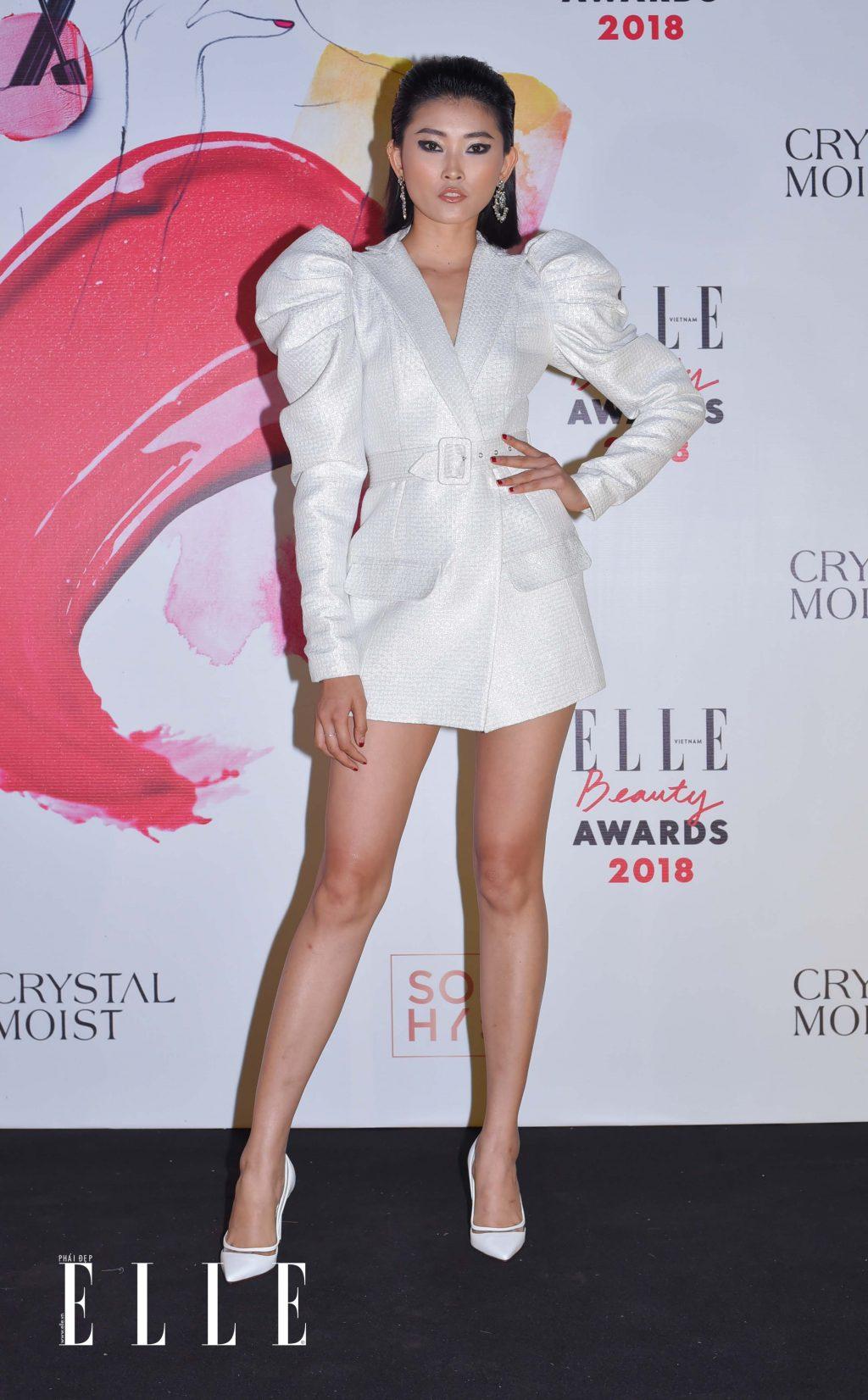 ELLE Beauty Awards 2018: Những gương mặt nổi bật nhất trong đêm trao giải