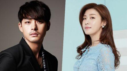 Em trai bất ngờ qua đời vì căn bệnh trầm cảm, Ha Ji Won hủy toàn bộ lịch trình