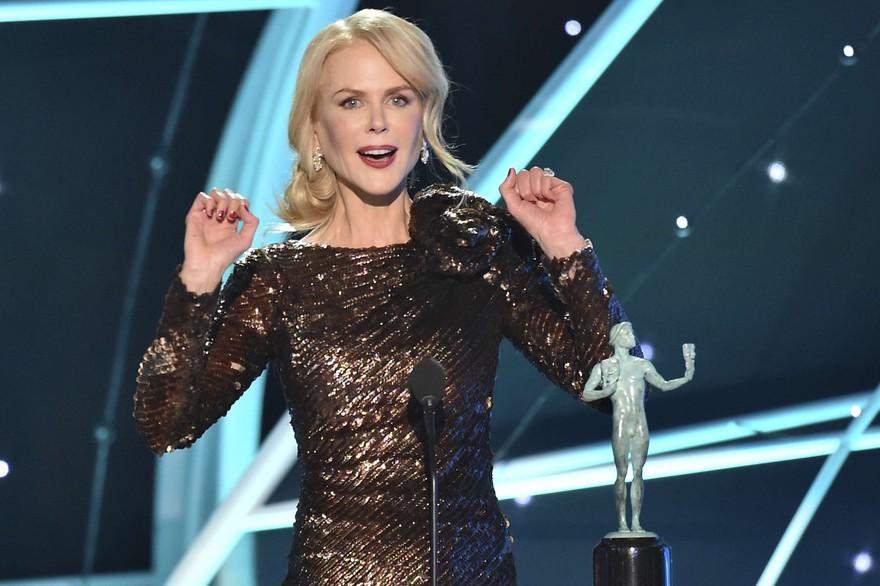 Nicole Kidman kêu gọi Hollywood tiếp tục ủng hộ cho phụ nữ ngoài 40