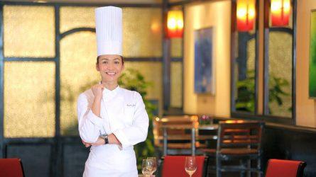 Khách sạn Hilton Hanoi Opera và Hilton Garden Inn Hanoi bổ nhiệm bếp trưởng mới