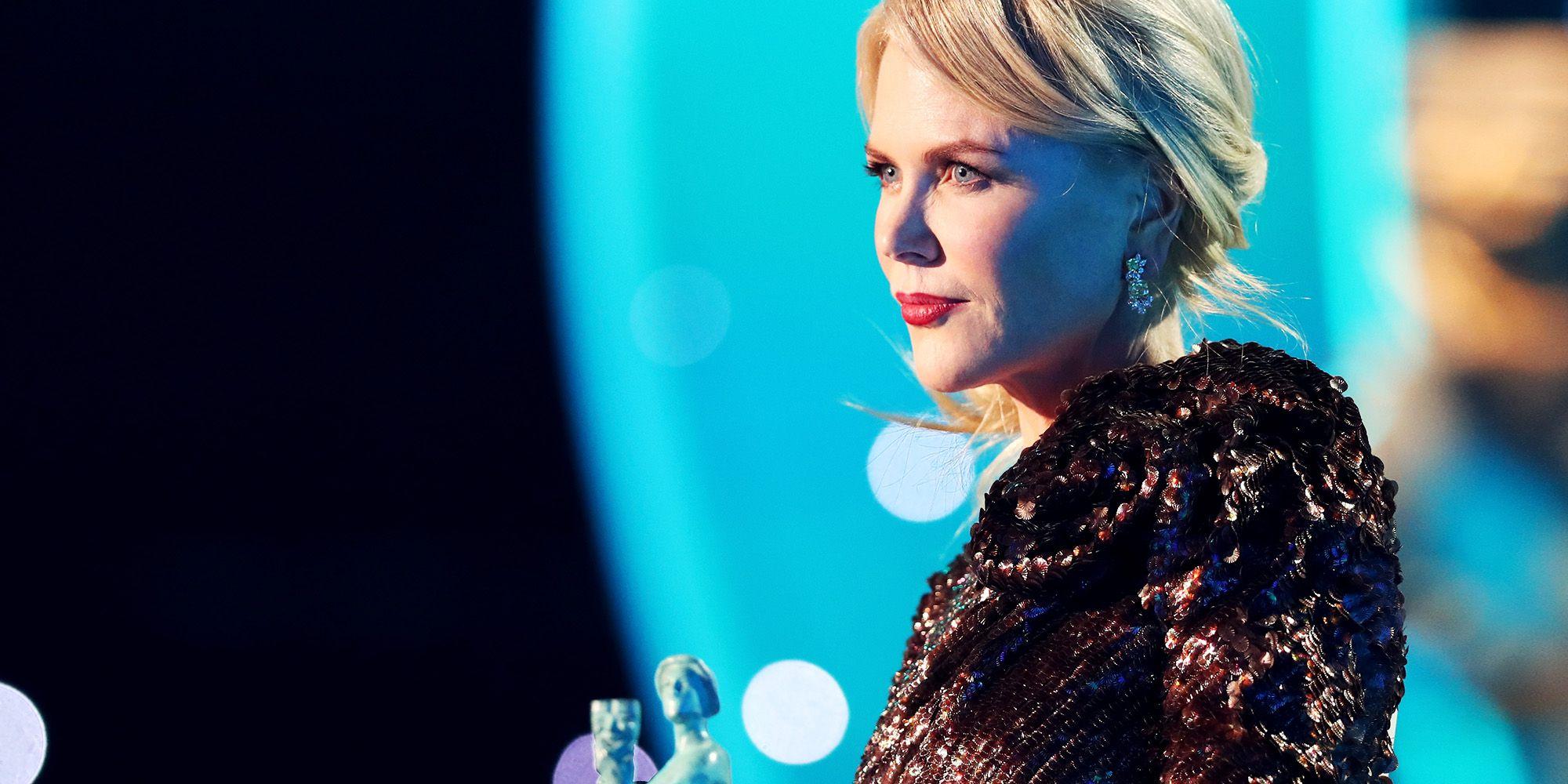 elle viet nam Nicole Kidman kêu gọi Hollywood tiếp tục ủng hộ cho phụ nữ ngoài 40
