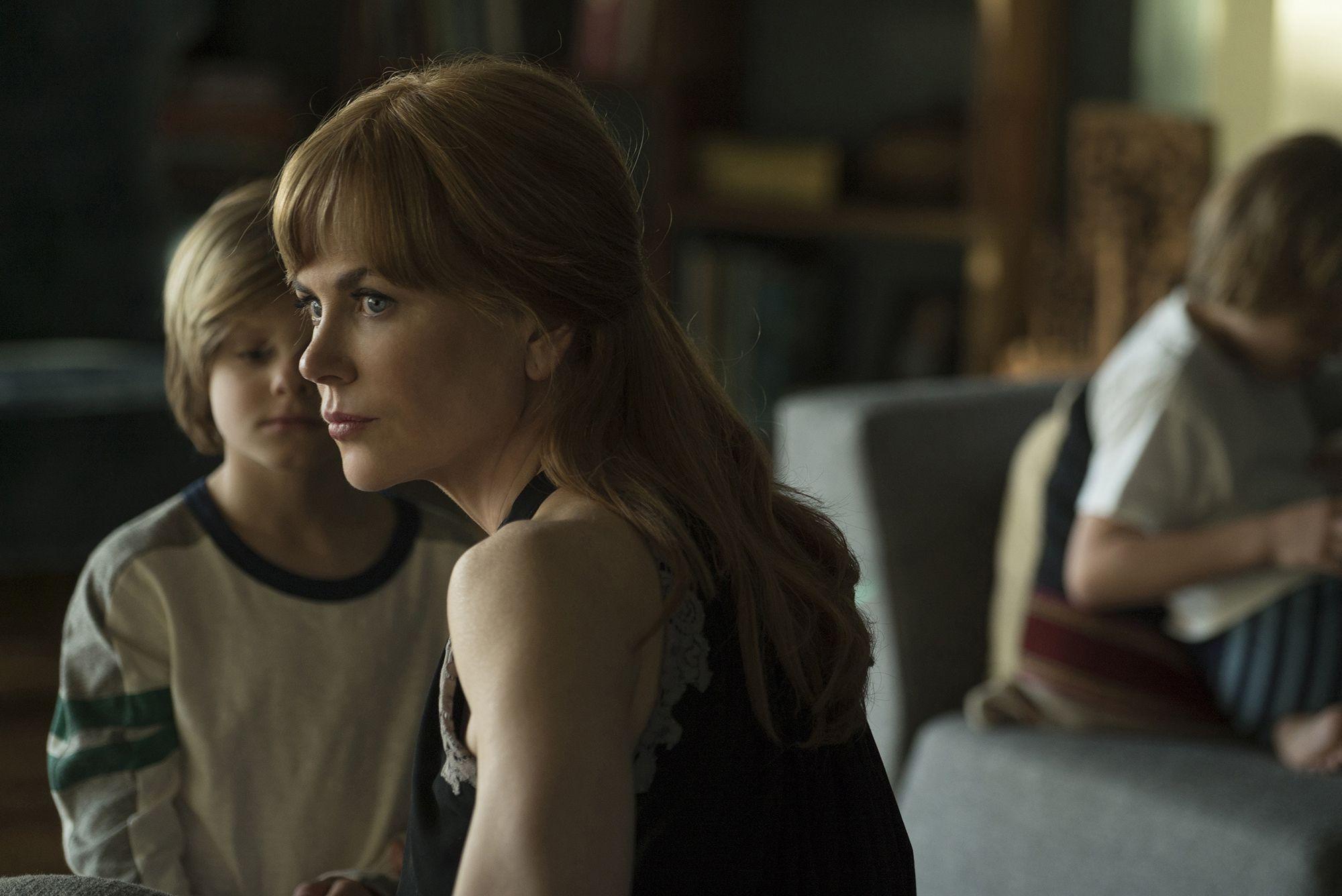 Nicole Kidman kêu gọi tiếp tục ủng hộ cho phụ nữ ngoài 40
