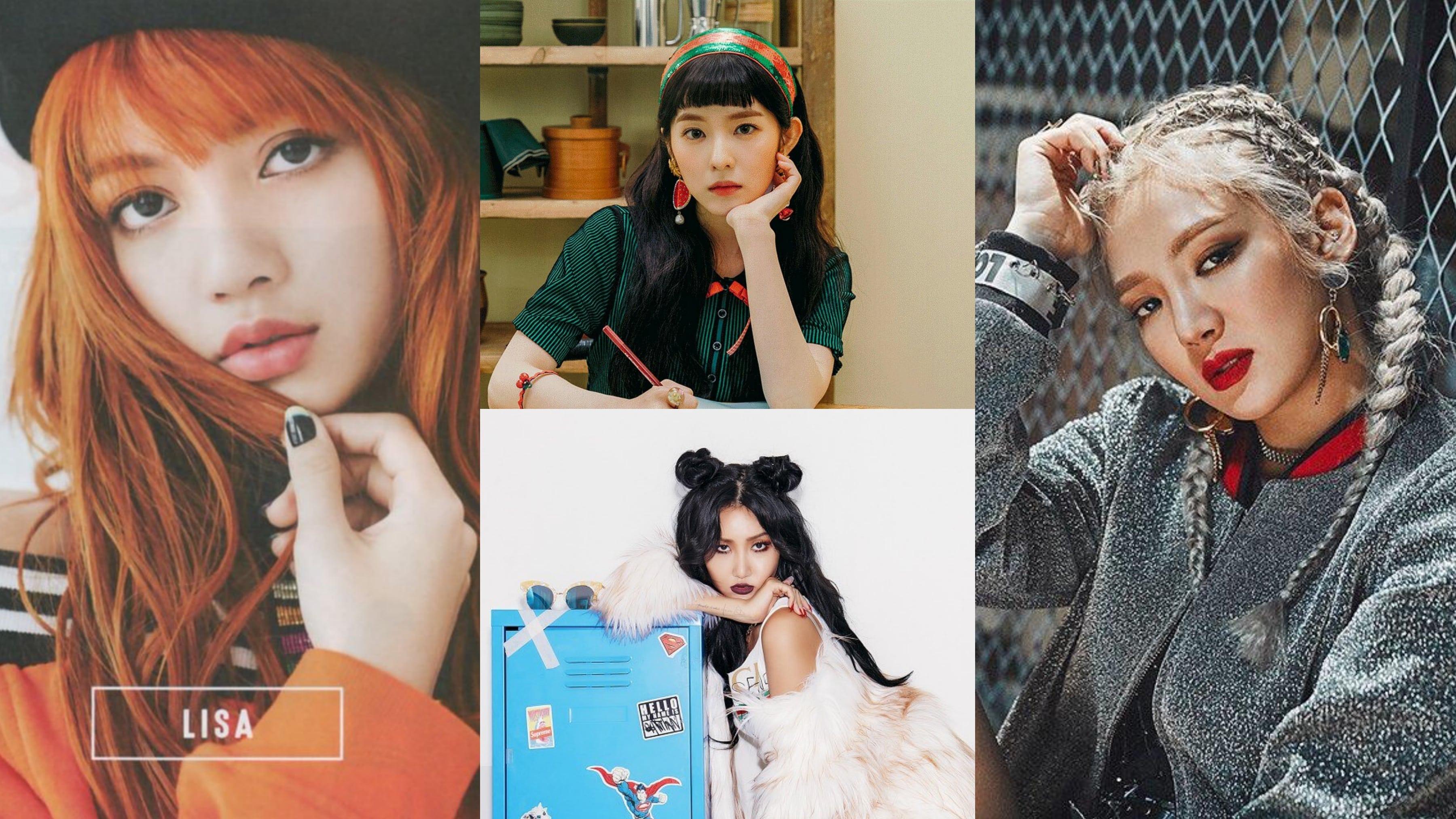 Học hỏi sao Hàn Quốc bắt kịp xu hướng thời trang đang ''làm mưa gió'' trong giới trẻ
