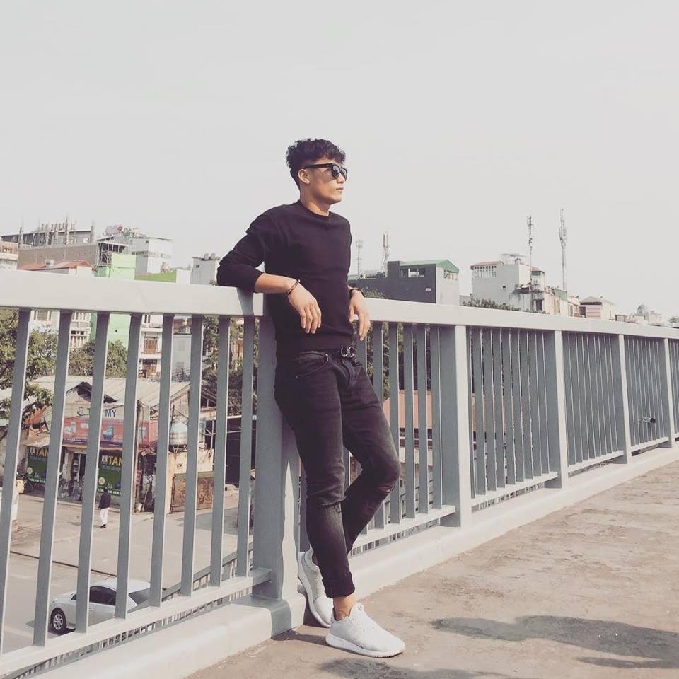 """Thời trang của các cầu thủ U23 Việt Nam: Ai là """"hot boy"""" phong cách?"""