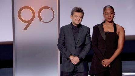 Danh sách đề cử 24 hạng mục của Giải Oscar lần thứ 90 chính thức được công bố