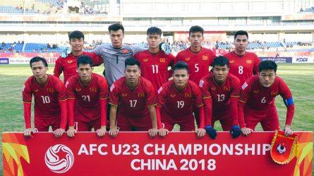 Thời trang của các cầu thủ U23 Việt Nam: Ai là