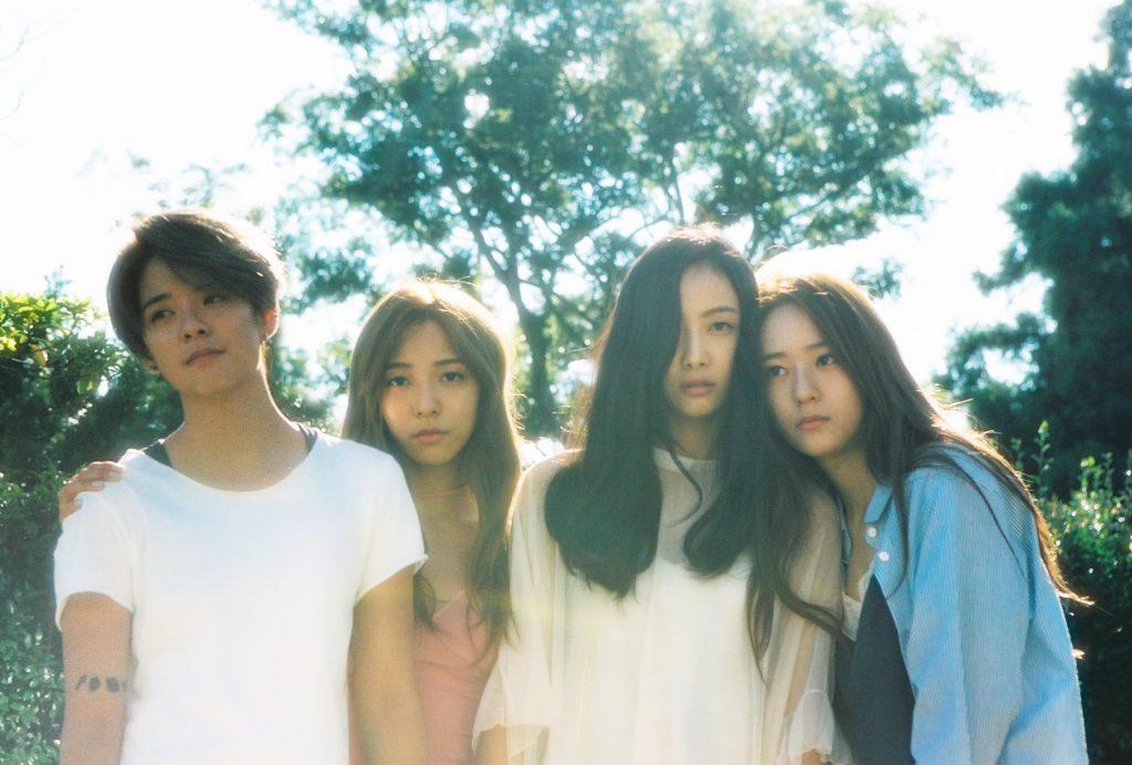 Krystal và nhóm nhạc F(x)