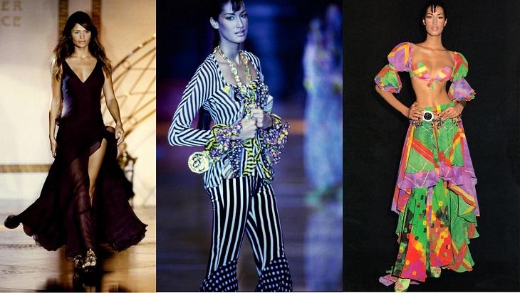 """Chiêm ngưỡng 21 thiết kế tuyệt đẹp của thương hiệu Versace trong """"American Crime"""" 5"""