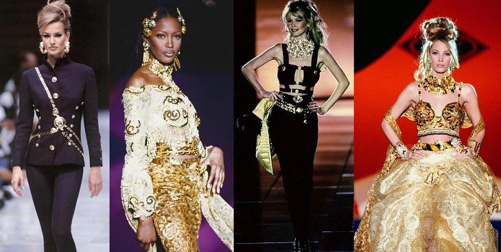 """Chiêm ngưỡng 21 thiết kế tuyệt đẹp của thương hiệu Versace trong """"American Crime"""" 3"""