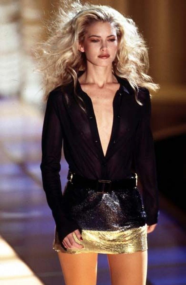"""Chiêm ngưỡng 21 thiết kế tuyệt đẹp của thương hiệu Versace trong """"American Crime"""" 10"""