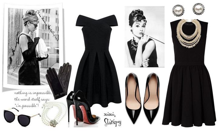 3 bí quyết theo đuổi thời trang cổ điển đẹp như Audrey Hepburn 2