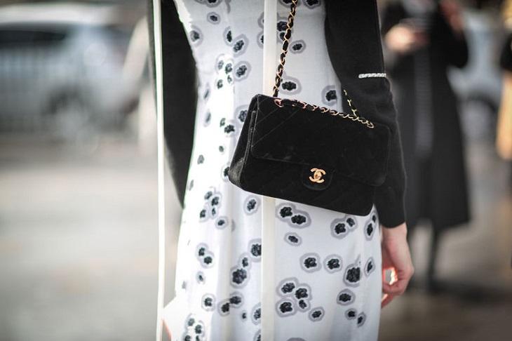 Những chiếc túi xách thời trang mang tính biểu tượng thời cận đại 2