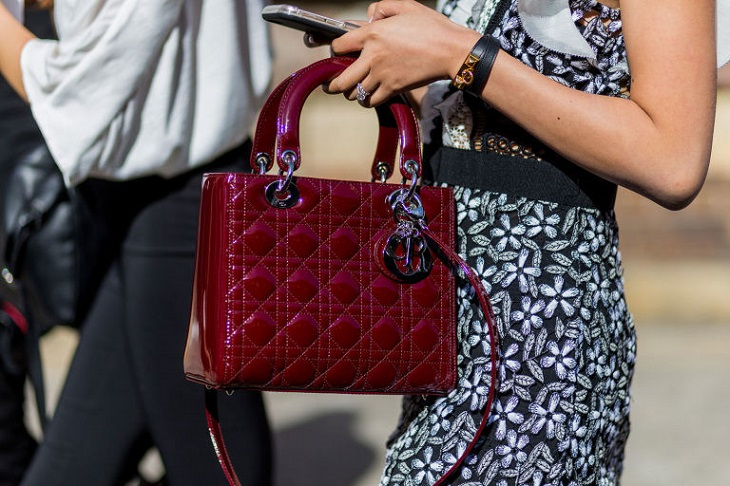 Những chiếc túi xách thời trang mang tính biểu tượng thời cận đại 3