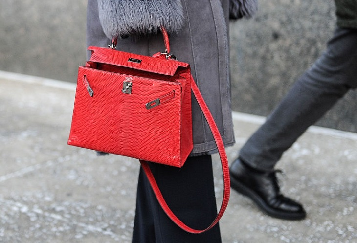 Những chiếc túi xách thời trang mang tính biểu tượng thời cận đại 4