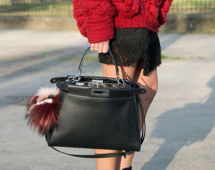 Những chiếc túi xách thời trang mang tính biểu tượng thời cận đại 6