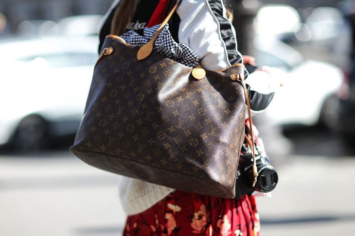 ELLE Việt Nam - Những chiếc túi xách cổ điển đã trở thành tượng đài trong giới thời trang (7)