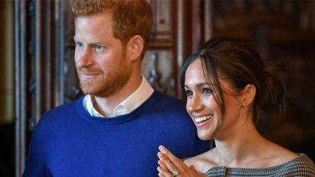 Meghan Markle và hoàng tử Harry đang tìm trợ lý truyền thông riêng