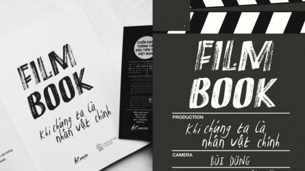 Ra mắt cuốn sách tương tác nghệ thuật đầu tiên tại Việt Nam