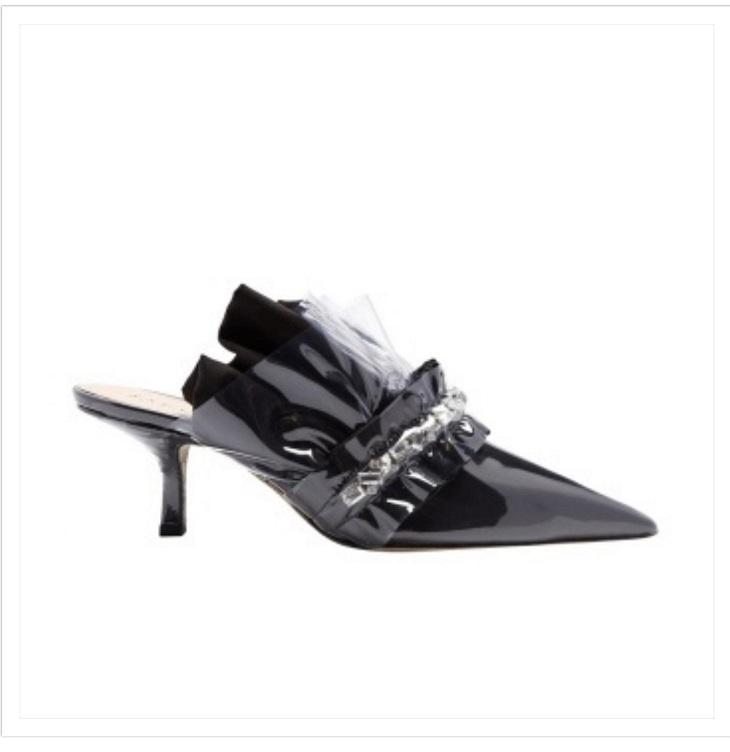 """ELLE Việt Nam - 10 đôi giày cao gót giúp bạn """"cướp"""" hết ánh hào quang của mọi của buổi tiệc (7)"""
