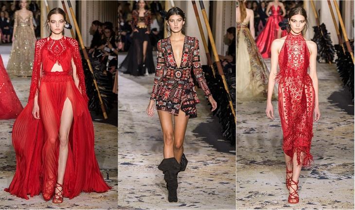 ELLE Việt Nam - Zuhair Murad có đúng khi quyết định dung hòa thời trang cao cấp và văn hóa cao bồi (1)