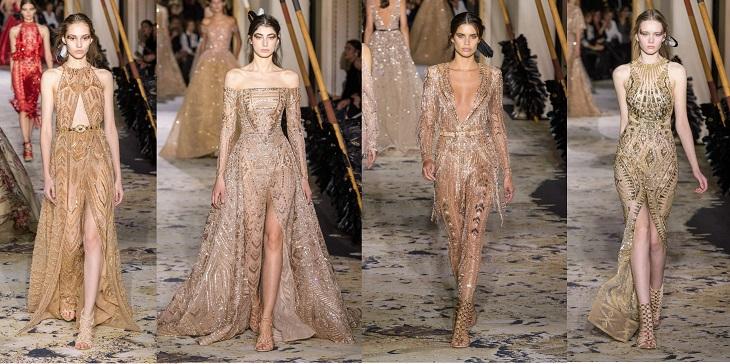 ELLE Việt Nam - Zuhair Murad có đúng khi quyết định dung hòa thời trang cao cấp và văn hóa cao bồi (2)