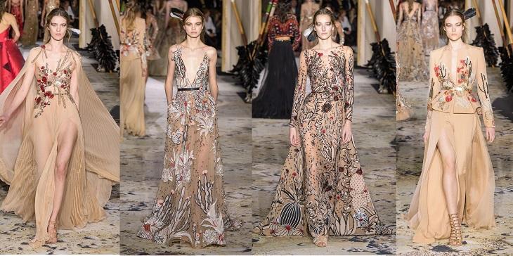 ELLE Việt Nam - Zuhair Murad có đúng khi quyết định dung hòa thời trang cao cấp và văn hóa cao bồi (3)