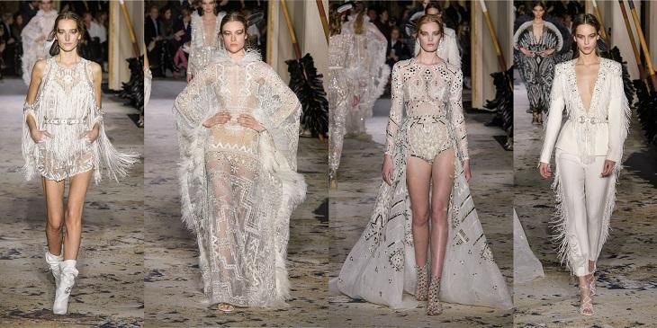 ELLE Việt Nam - Zuhair Murad có đúng khi quyết định dung hòa thời trang cao cấp và văn hóa cao bồi (4)