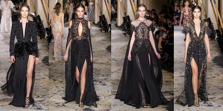 ELLE Việt Nam - Zuhair Murad có đúng khi quyết định dung hòa thời trang cao cấp và văn hóa cao bồi (9)