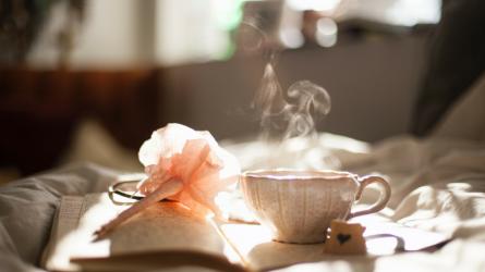 Uống trà giúp cải thiện tính sáng tạo của con người