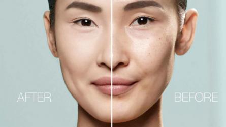 Học cách đánh nền hoàn hảo với chuyên gia makeup của NARS