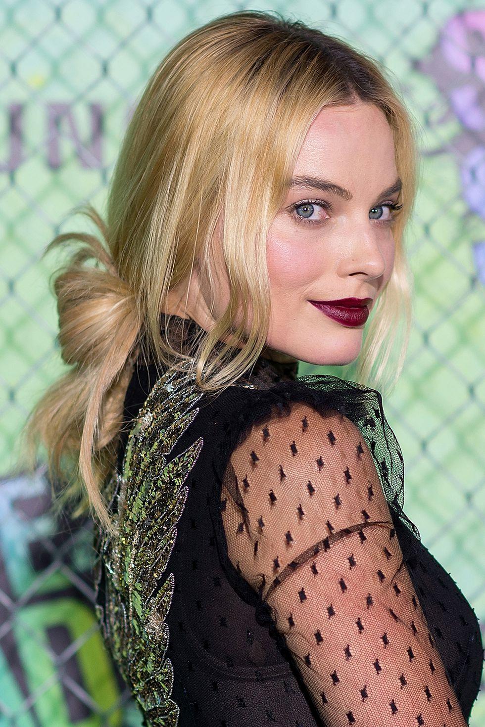 kiểu tóc đẹp cho nữ 2018 11