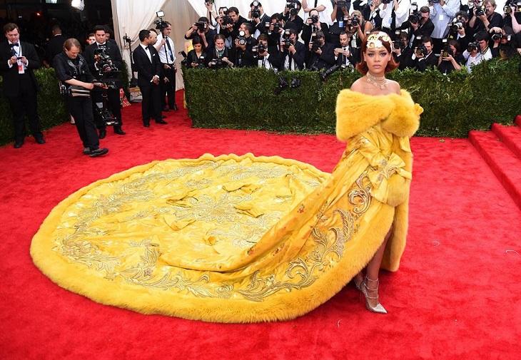 Bạn biết gì về thương hiệu Guo Pei - nhà mốt thời trang cao cấp đầu tiên của Trung Quốc?