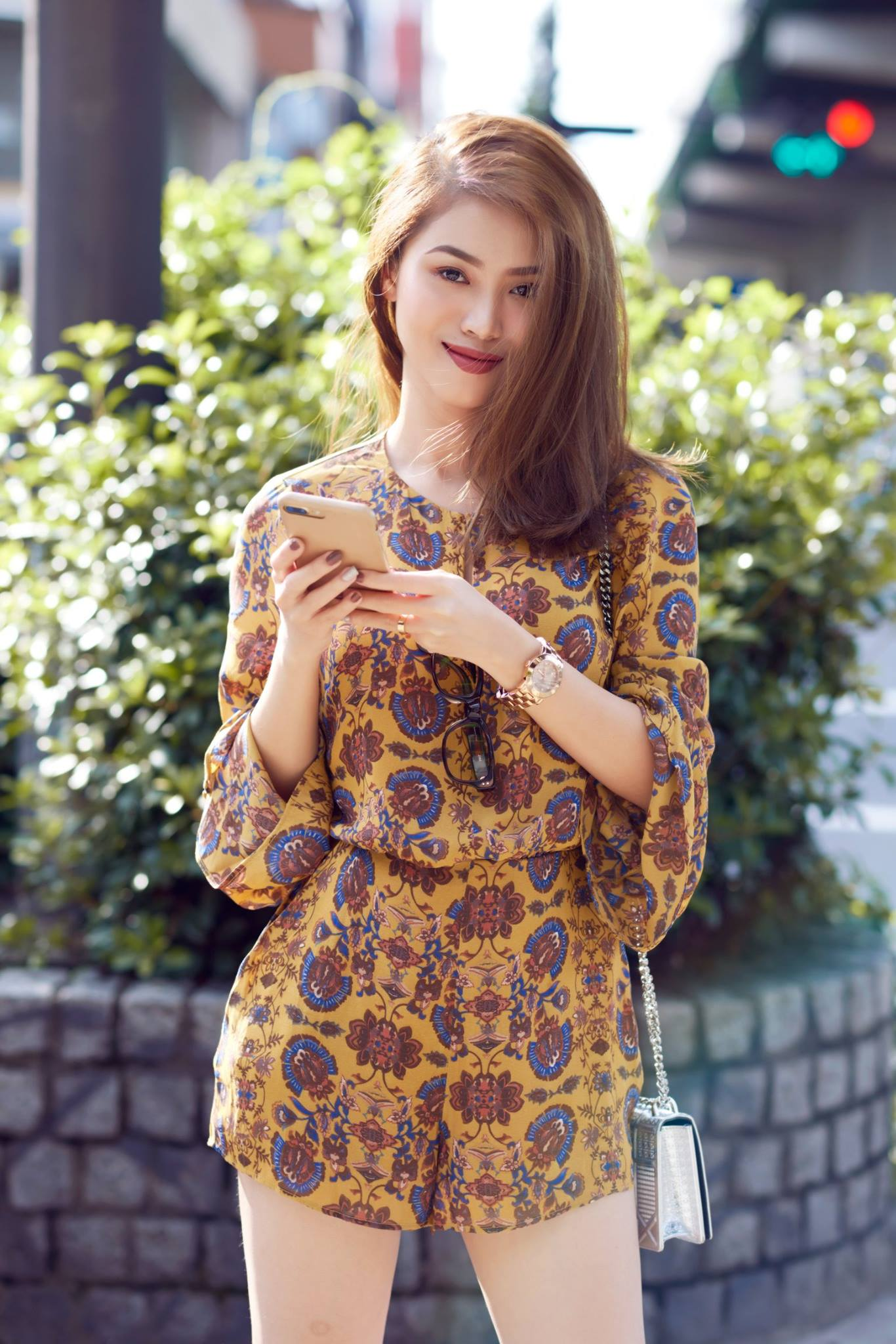 beauty blogger thúy võ workshop menard 7