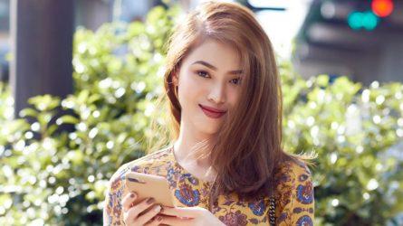 Lắng nghe Beauty Blogger Thúy Võ chia sẻ