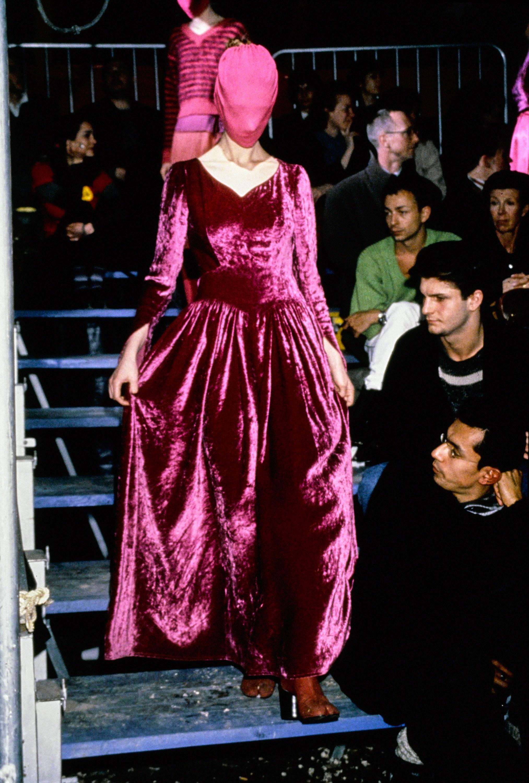 triển lãm thời trang: Marigela 1
