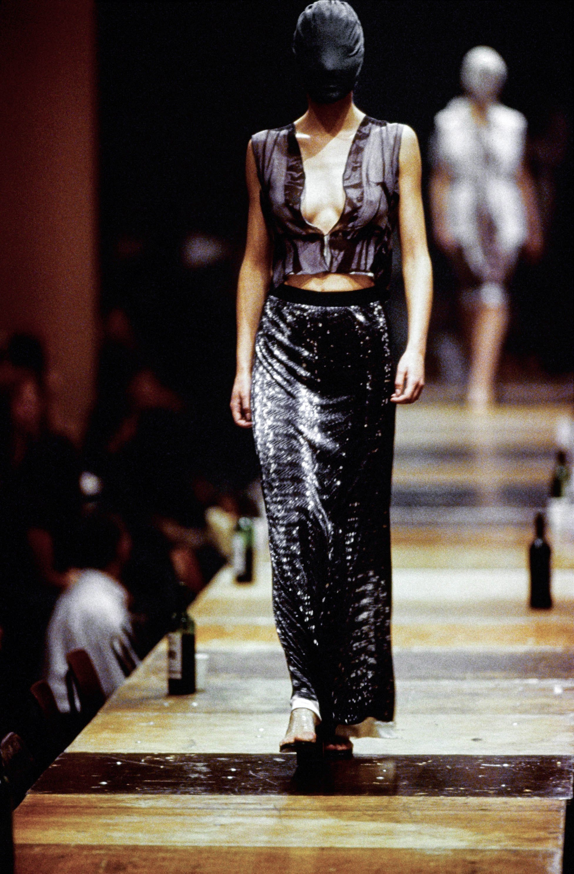 triển lãm thời trang: Marigela 2