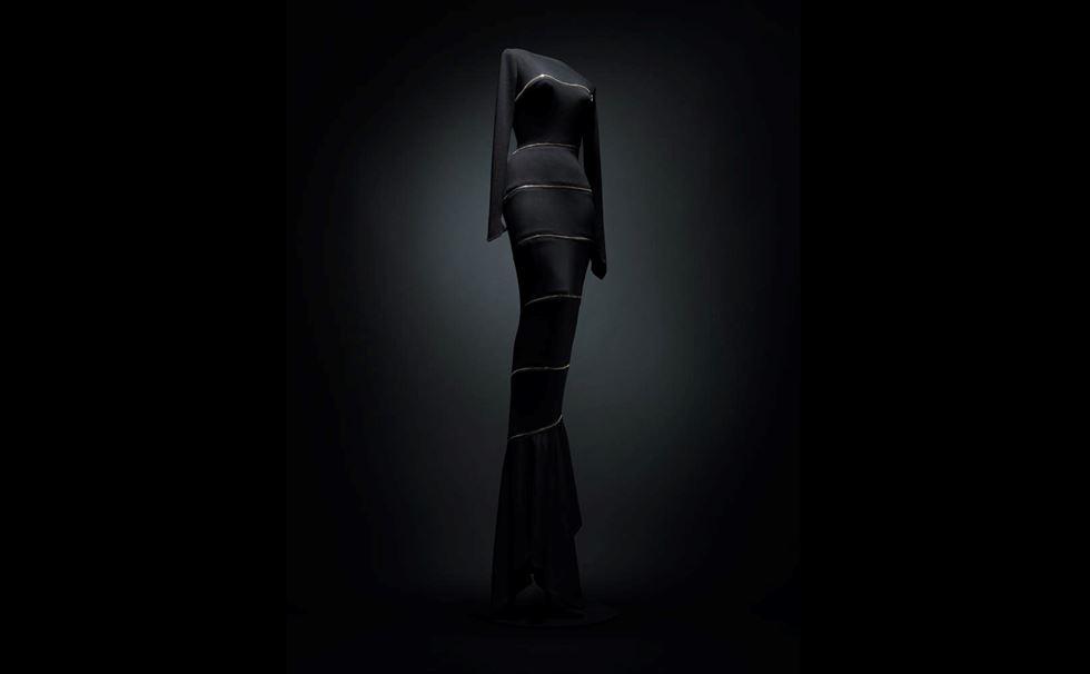 triển lãm thời trang: Azzedine Alaia 3