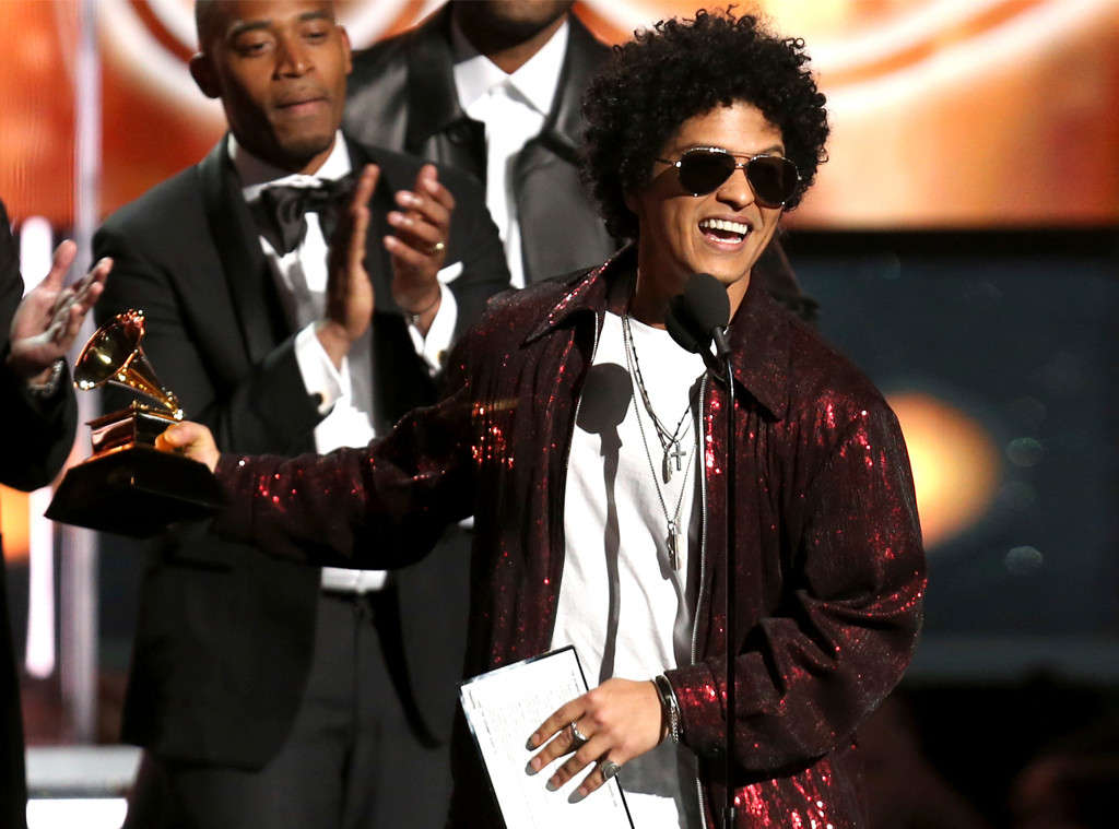 giải Grammy 1